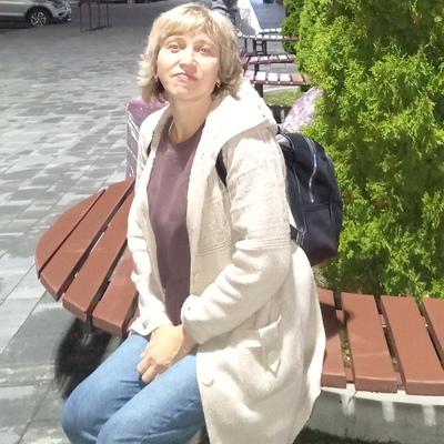 Елена Причина, Архангельск