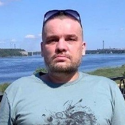 Александр Билибин, Санкт-Петербург