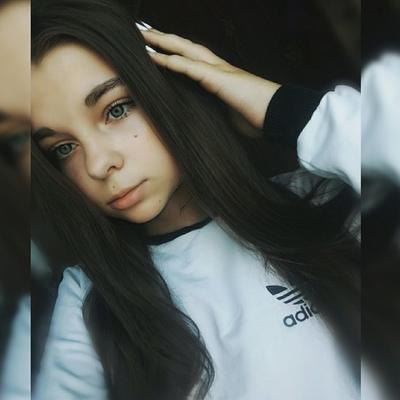 Яна Воробьёва