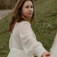 ЕвгенияШаврова