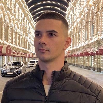 Евгений Ливада, Москва