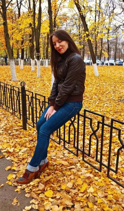 Карина Колпакова, Москва