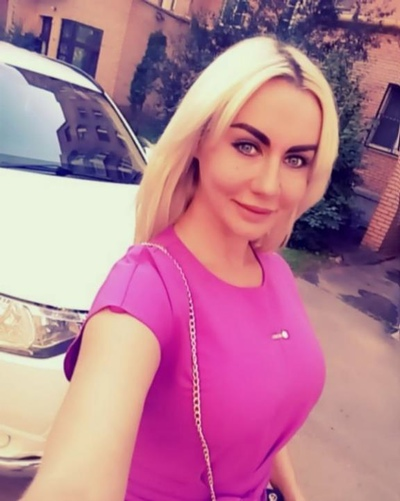 Марина Зайцева