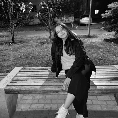 Ралина Шаймухаметова, Boston