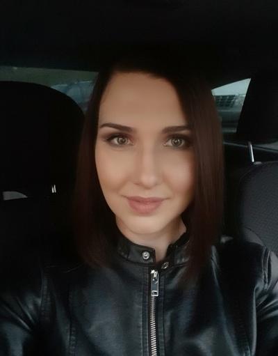 Евгения Захарова, Первоуральск
