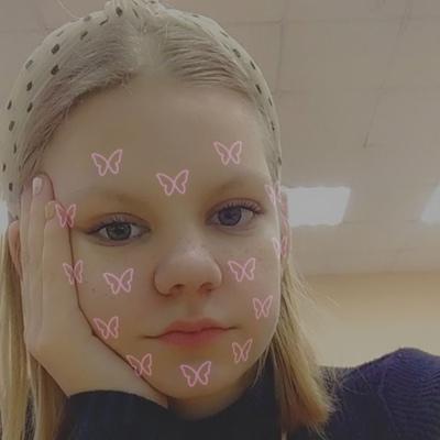 Анна Харисова, Новокузнецк