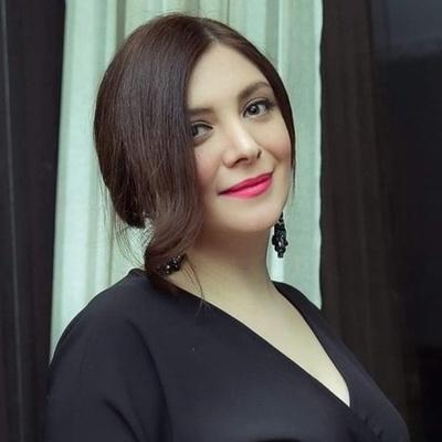 Катерина Таргамадзе