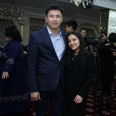 Бек Назарбаев, Шымкент