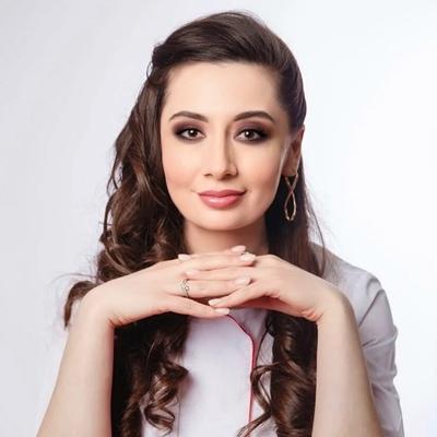 Анна Георгиевна, Санкт-Петербург