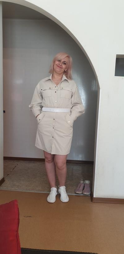 Natalya Furmanova, Magnitogorsk