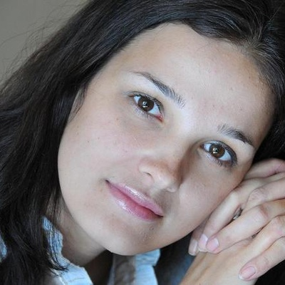 Svetlana Meredova, Perm