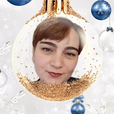 Олеся Ряхина