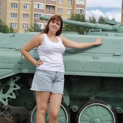 Эльвира Шарова