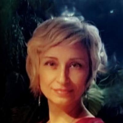 Гульнара Мазитова