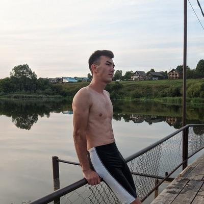Ильнар Залилов