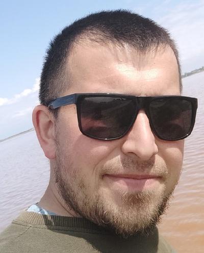 Илимдар Аблаев, Днепропетровск (Днепр)