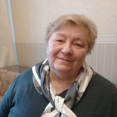 Лариса Клейн, Санкт-Петербург