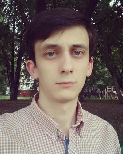 Всеволод Поляков, Москва