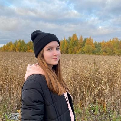 Екатерина Андреева, Петрозаводск