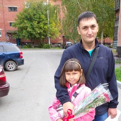 Ильяс Саттаров, Кемерово