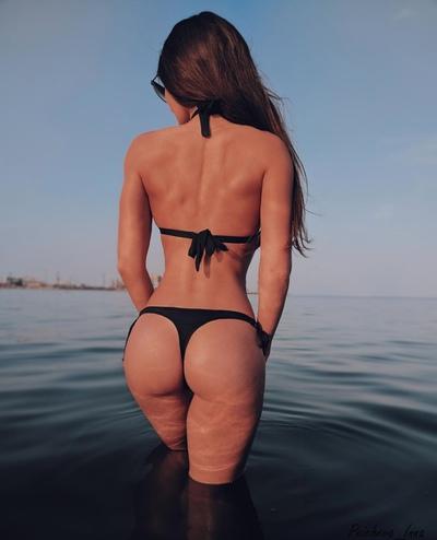 Svetlana Osipova