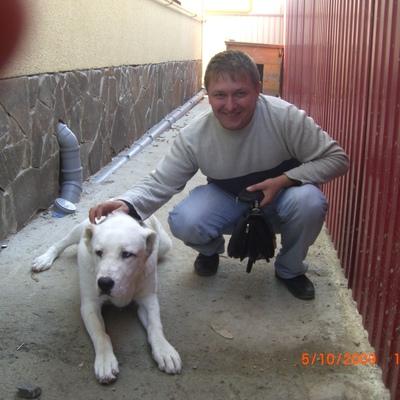 Dmitry Nardid, Anapa