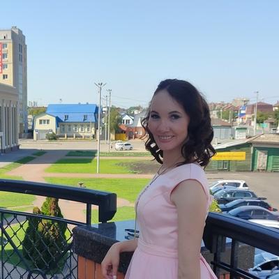 Наталья Мартынова, Омск