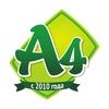 Типография А4 | студия графического дизайна