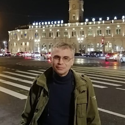 Дмитрий Тычков, Сергиев Посад