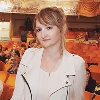 АнастасияВысоцкая