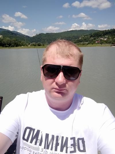 Николай Базакин, Дзержинск