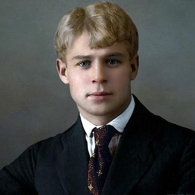 Максим Смирнов, Санкт-Петербург