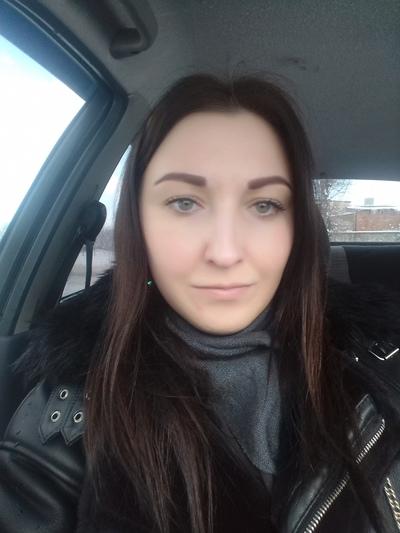 Ира Степанова, Киев