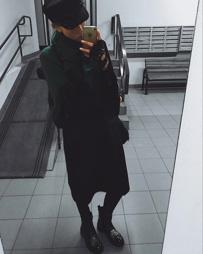 Даша Дурова