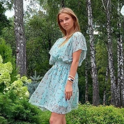 Оля Плутахина, Старый Оскол
