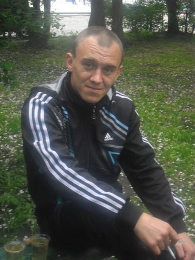 Михаил Смирнов, Калининград
