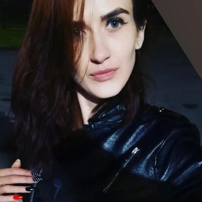 Анастасия Ходячих, Иркутск