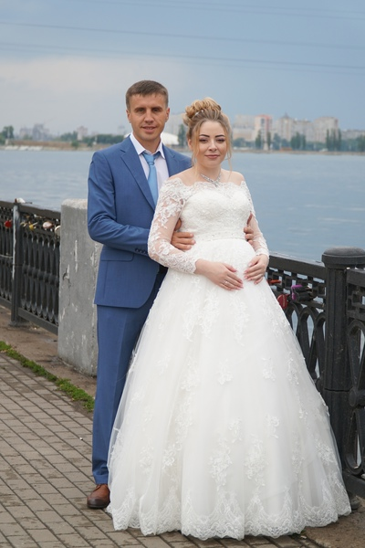 Максим Нестеров, Воронеж