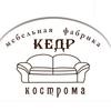 Кедр-Кострома