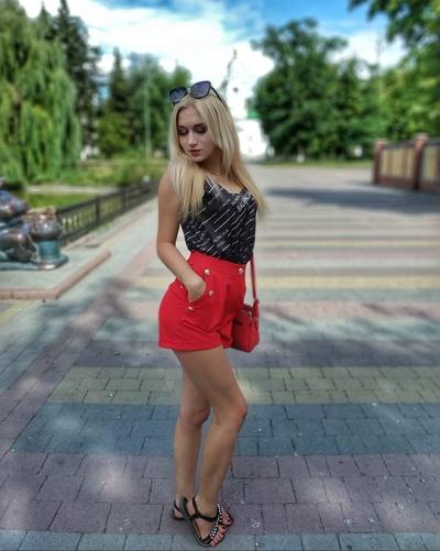 Дарина Романова, Москва