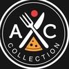 Доставка еды, роллов, пиццы AC l Симферополь
