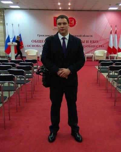 Дмитрий Солнцев, Череповец
