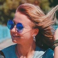 Дария Рейн в друзьях у Олега