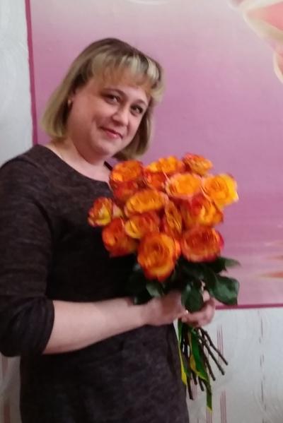 Ольга Садакова