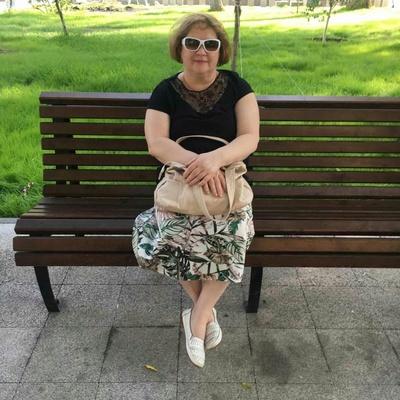 Елена Гавлачева, Нижний Новгород