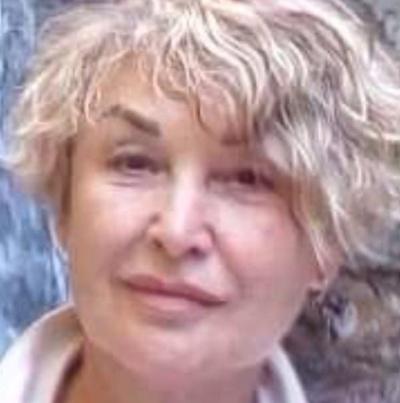 Нина Орехова