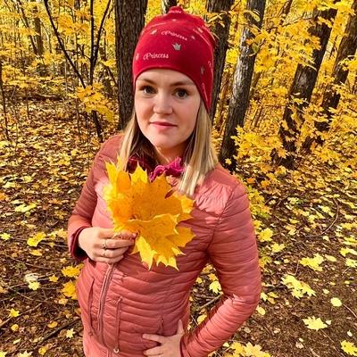 Вероника Загородняя, Дзержинск