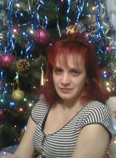 Татьяна Филиппова, Дружковка