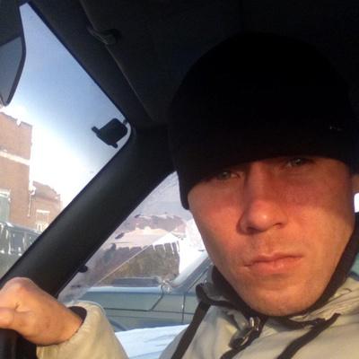 Максим Иванов, Киселевск