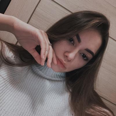 Анастасия Зорина, Москва